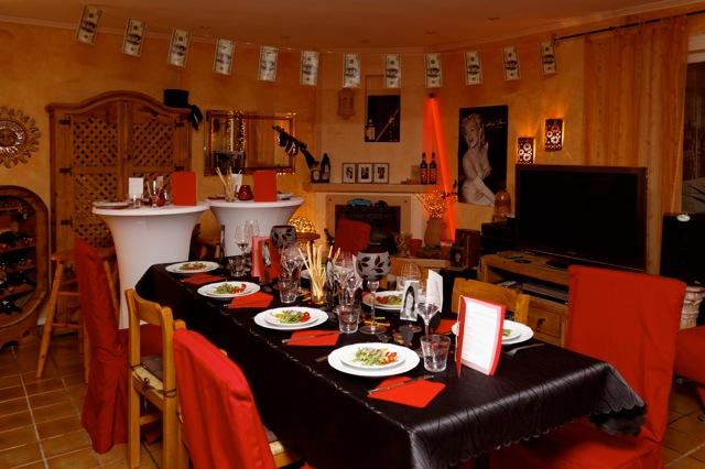 party im mafia style partyfotos unserer kunden. Black Bedroom Furniture Sets. Home Design Ideas