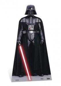 Aufsteller Darth Vader