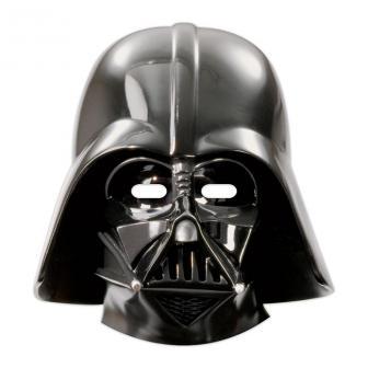 Pappmaske Darth Vader