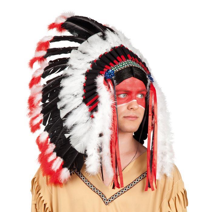 indianer squaw schminken