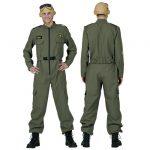 "Kostüm Kampfjet Pilot ""Top Gun"""