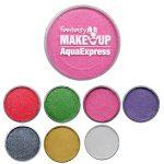 Aqua Make-up Perlglanz 15 g