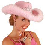 Cowboyhut Princess Rosa
