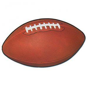 "Raumdeko ""Football"" 46 cm"