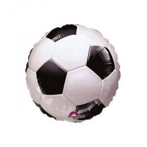 "Folien-Ballon ""Fußball"" 32,5 cm"