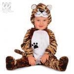 "Baby-Kostüm ""Tiger"""