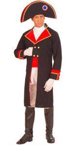 "Kostüm ""Napoleon"" 7-tlg."