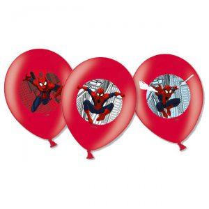 Spider-Man Luftballons