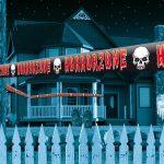 Absperrband Horrorzone Halloween 15m