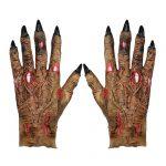 Zombie Handschuhe