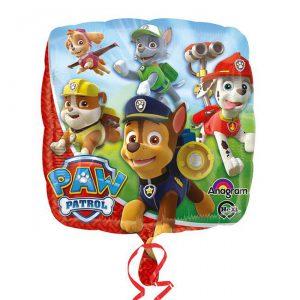 "Folienballon ""Paw Patrol"" 43 cm"