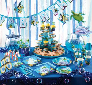 "Deko-Serie ""Ocean Party"""