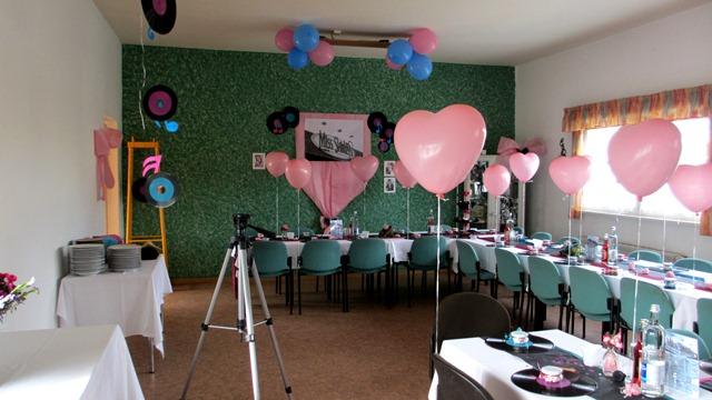 grease party back to the 50 s partyfotos unserer kunden. Black Bedroom Furniture Sets. Home Design Ideas