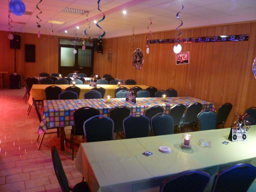 Discoparty Fur Den 30 Geburtstag Partyfotos Unserer Kunden
